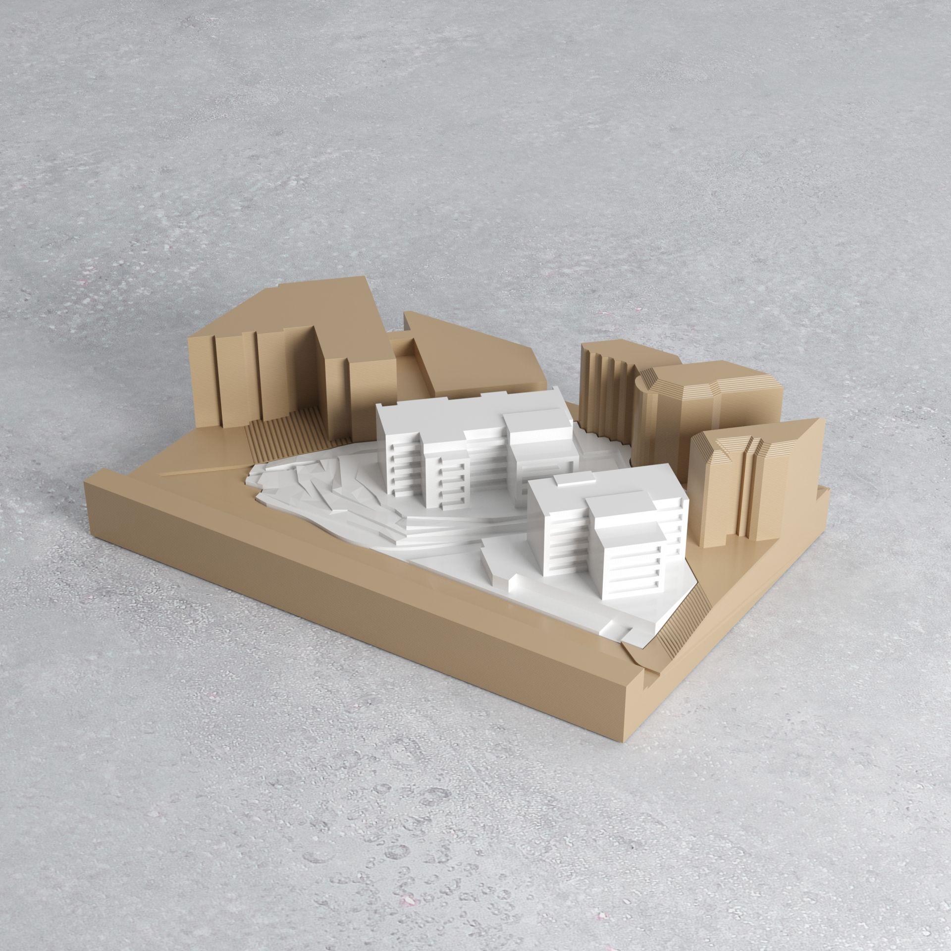 Supervue fragments architecture eqt ehpad providence a versailles Medium