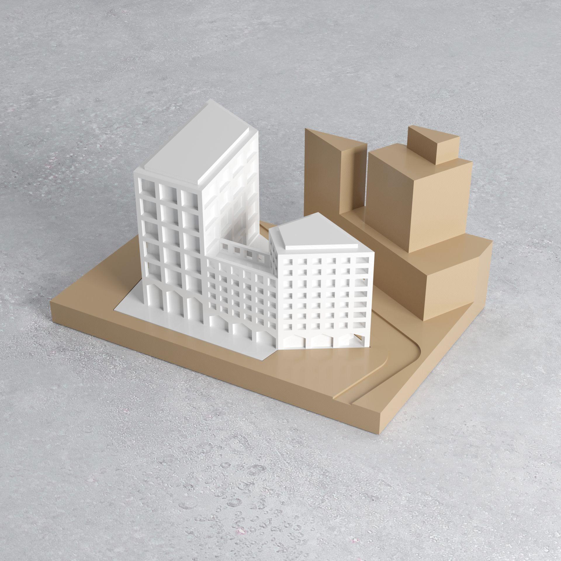 Supervue la architecture lgt zac paul bourget Medium