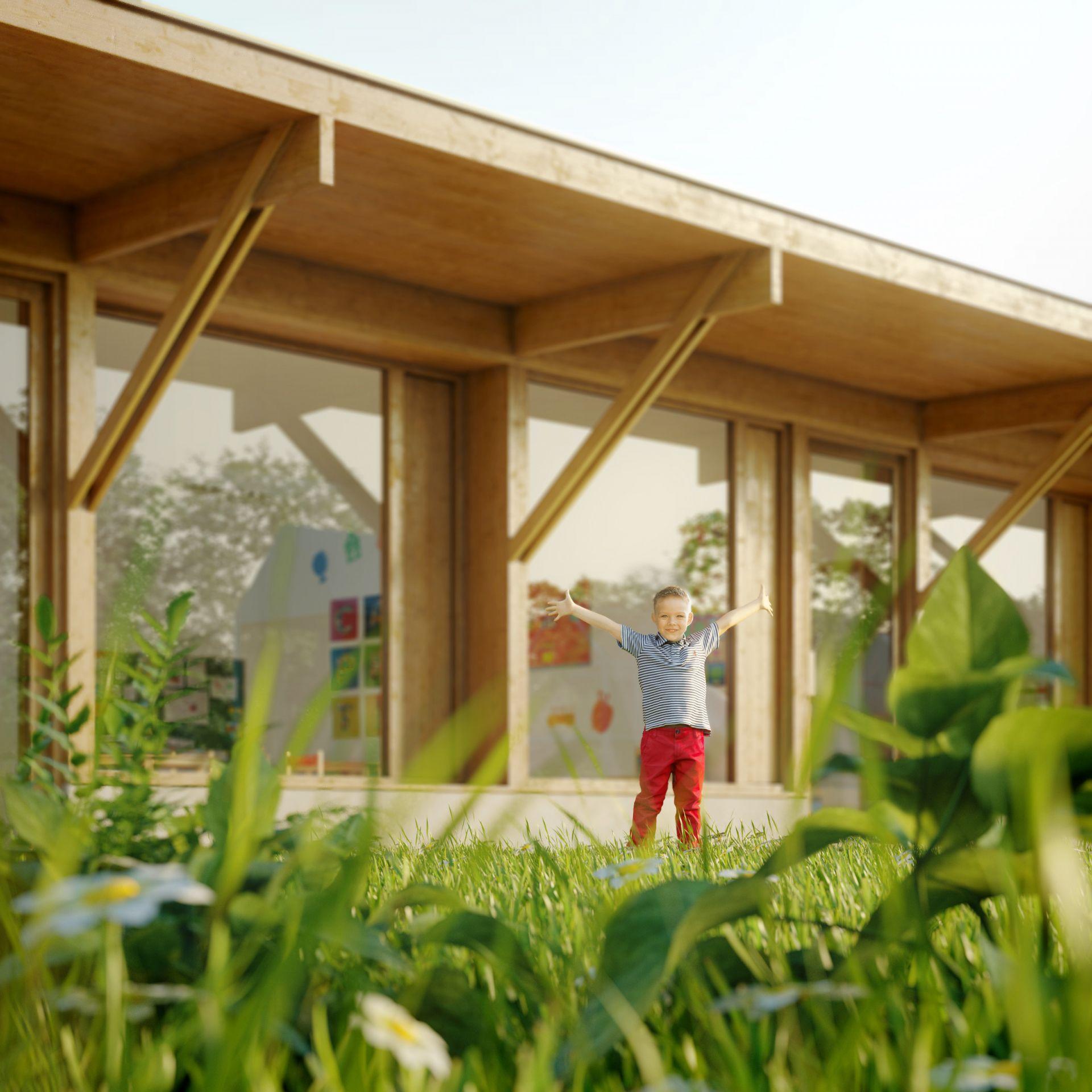 Supervue la architecture eqt ecole de mitry Medium