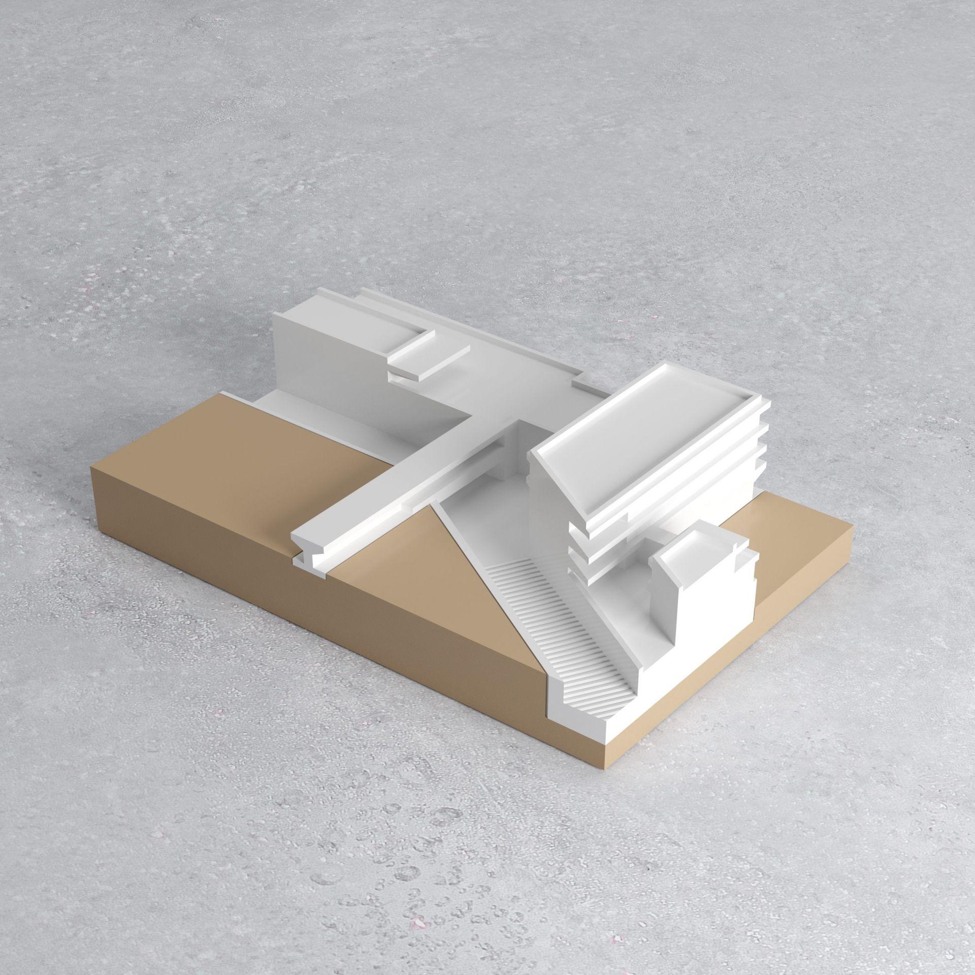 Supervue la architectures eqt cite educative simone veil Medium