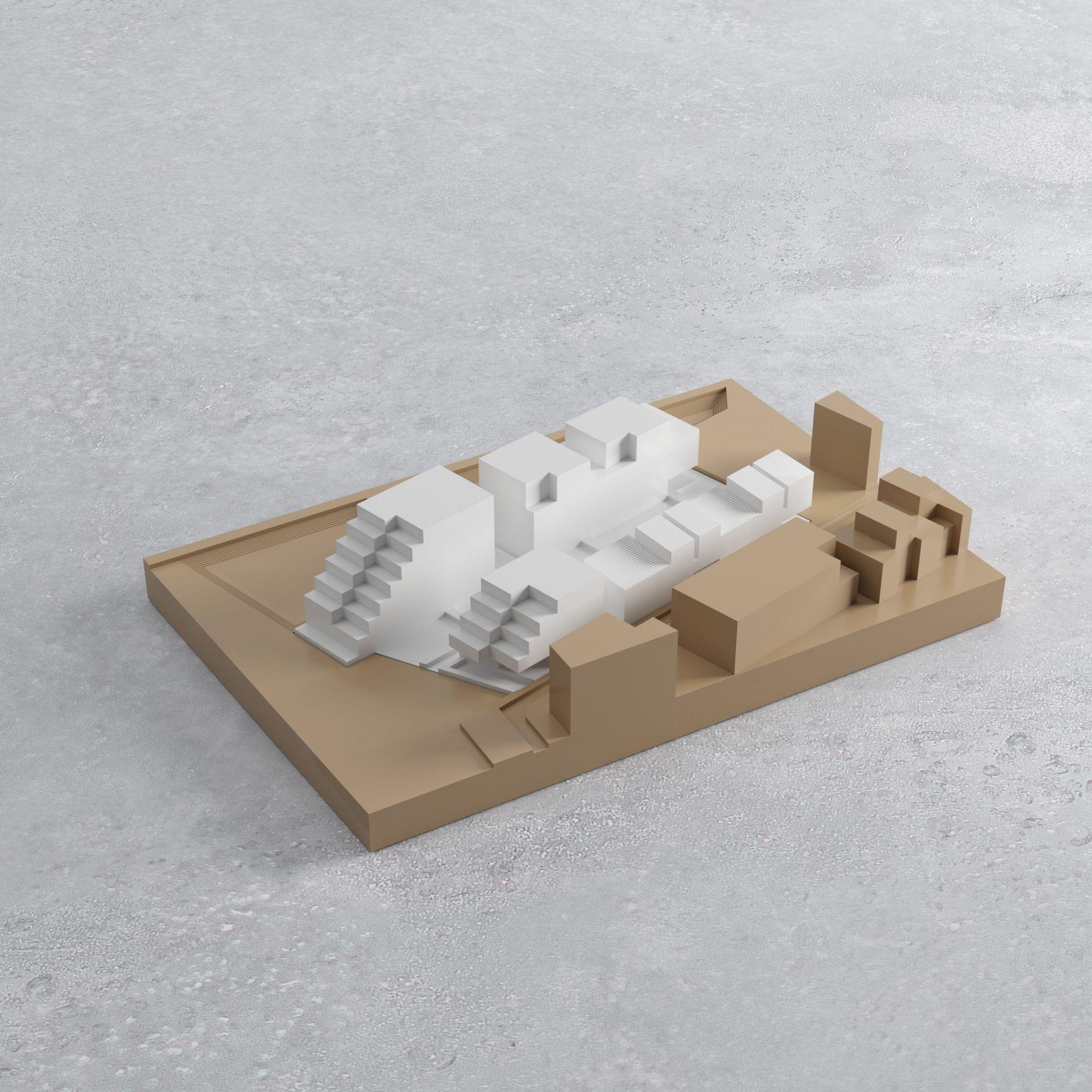 Supervue lgt muz architecture zac des tartres Medium